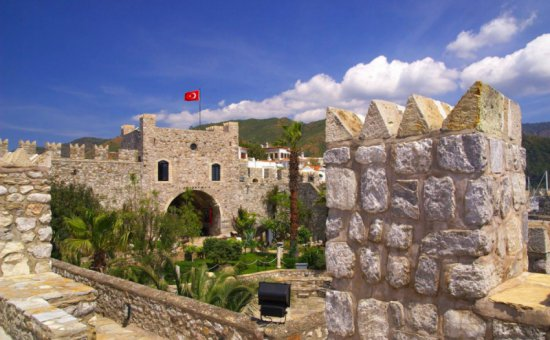 About Marmaris