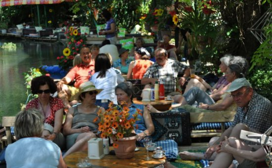 Saklikent Restaurant Photos. Saklikent is a photo of eating and drinking.