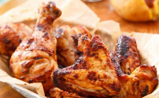 Chicken Shanks