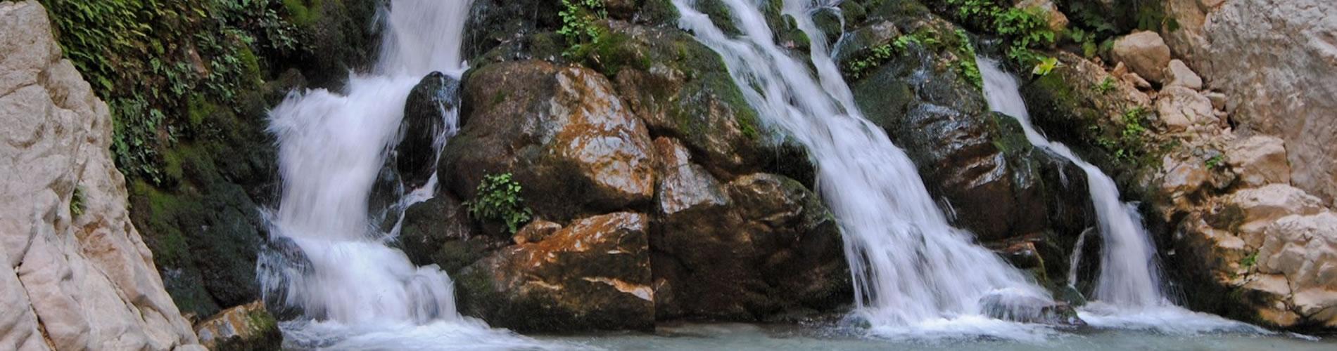 Information and photos about Saklikent Saklıkent Canyon